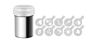 ابزار استنسیل