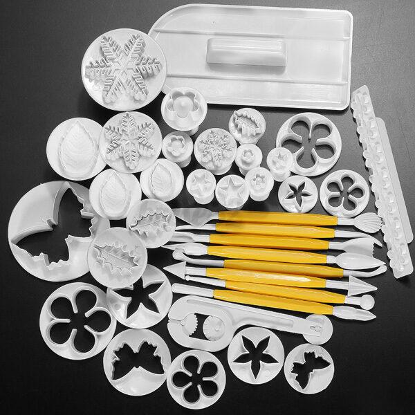 فروش انواع ابزار فوندانت با بالاترین کیفیت و قیمت مناسب به صورت عمده و خرده