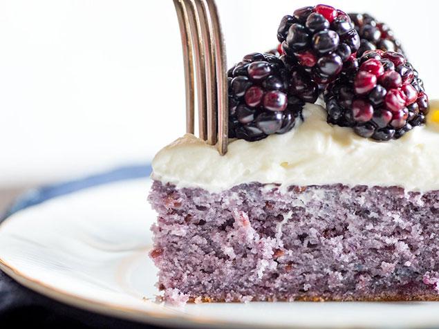 نحوه تهیه فراستینگ کیک شاتوت