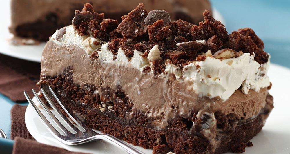 طرز تهیه کیک کوکواستار
