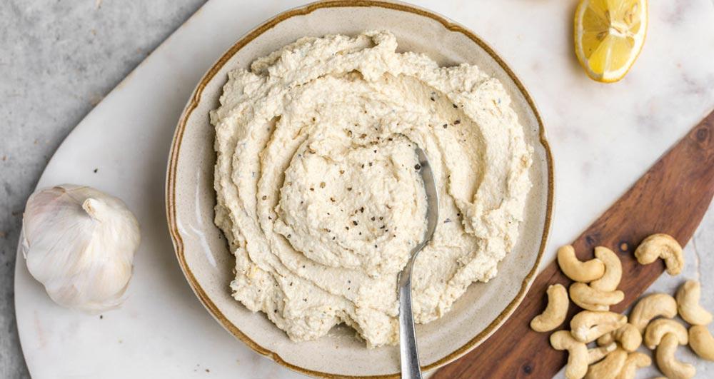 فواید پنیر ریکوتا و طرز تهیه آن