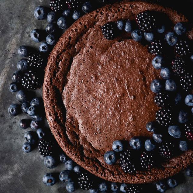 طرز تهیه کیک تابه ای، قسمت اول