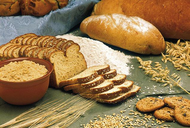 روش جداسازی گلوتن از آرد گندم