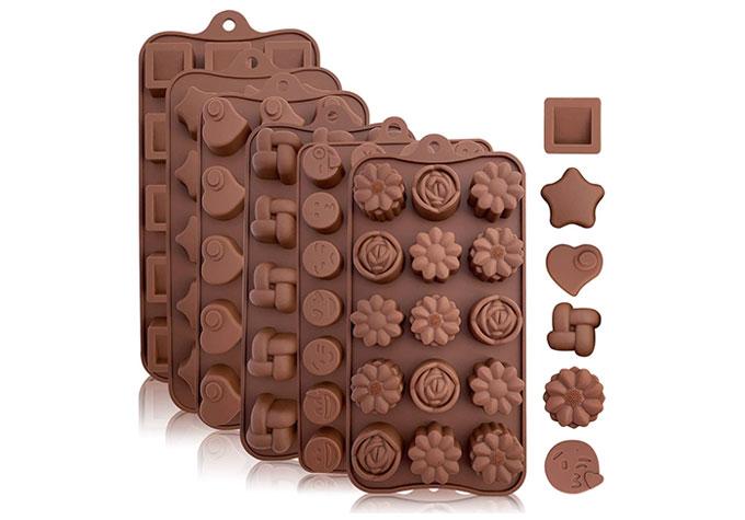 خرید قالب شکلات