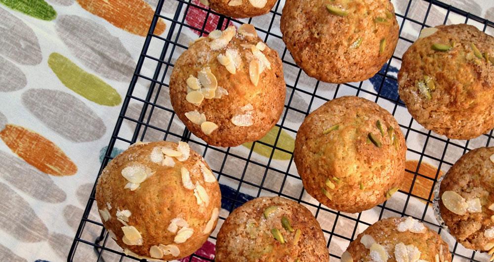 طرز تهیه کیک شیرازی
