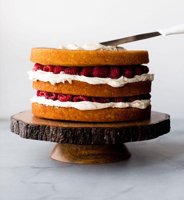نکات مهم در طرز تهیه کیک خانگی