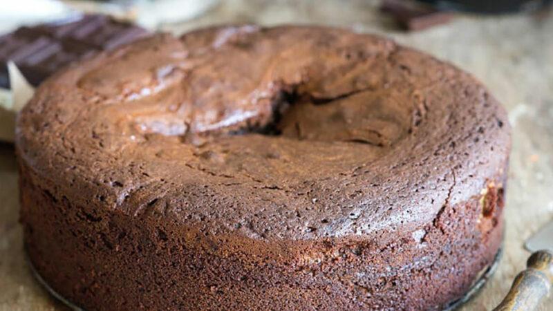 علت های خوابیدن پف کیک بعد از پخت چیست؟