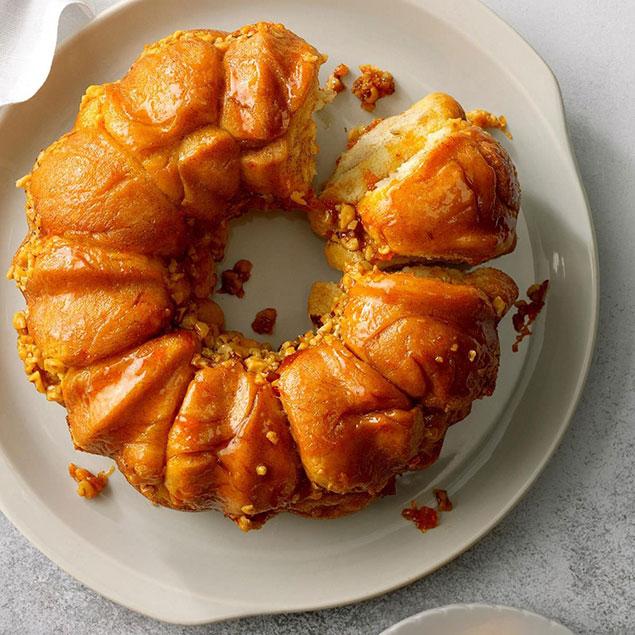 مواد لازم برای تهیه نان زردآلو