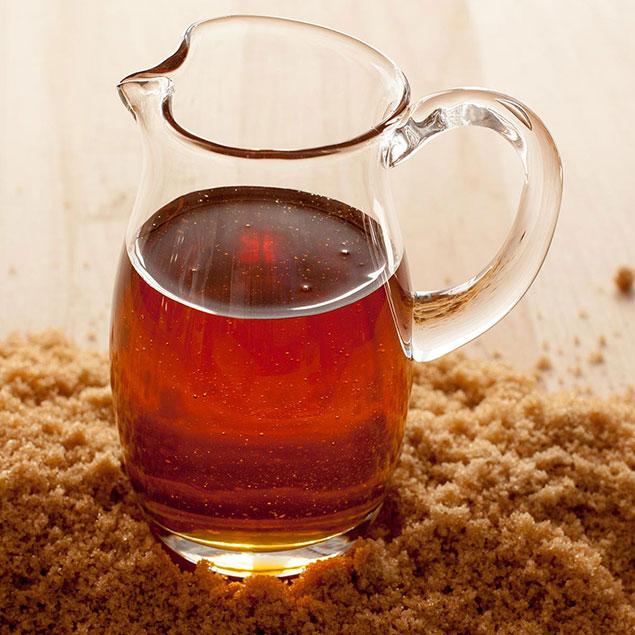 مواد مورد نیاز برای تهیه شهد شکر پاره