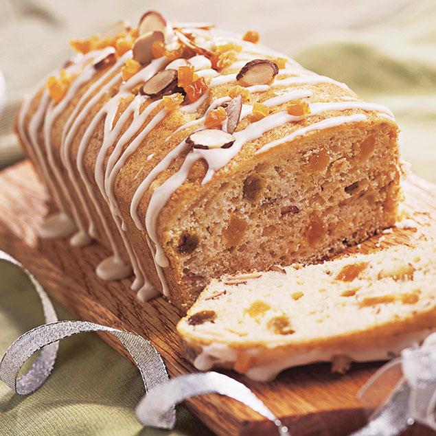 نکاتی که هنگام پختن نان زردآلو باید به آن ها توجه کنید
