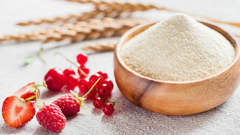 آرد سمولینا چیست و چه فوایدی دارد؟